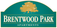 Logo for Brentwood Park Apartments